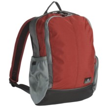 Eagle Creek Travel Bug Backpack in Red Clay/Gray - Closeouts