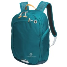 Eagle Creek Travel Bug Mini Backpack RFID in Celestial Blue - Closeouts