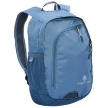 Eagle Creek Travel Bug Mini RFID Backpack in Slate Blue - Closeouts