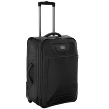 "Eagle Creek Travel Gateway 28"" Rolling Suitcase - 2-Wheel, Expandable in Black - Closeouts"