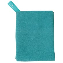 Eagle Creek Travel Towel - Extra Large in Ocean Blue - Closeouts