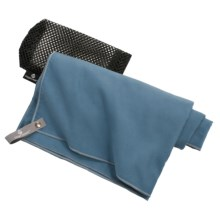 Eagle Creek TravelLite Towel XL in Blue Mist - Closeouts