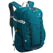 Eagle Creek Universal Traveler Backpack RFID in Celestial Blue - Closeouts