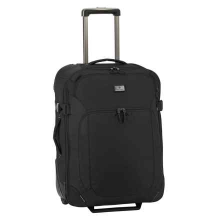 "Eagle Creek Upright Rolling Suitcase - 28"" in Black - Closeouts"
