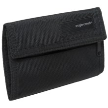 Eagle Creek World Wallet in Black - Closeouts