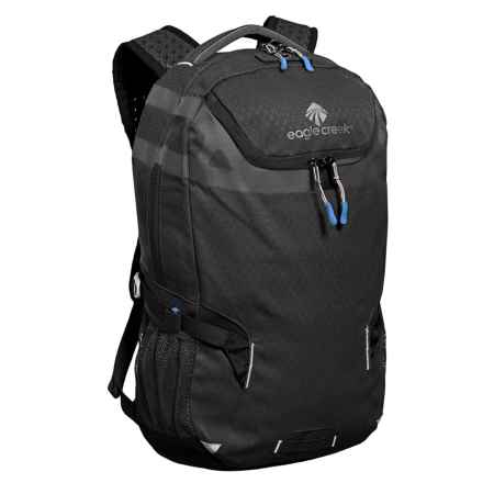 Eagle Creek XTA 24L Backpack in Black - Closeouts