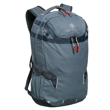 0c64d1b93c Eagle Creek XTA 24L Backpack in Smokey Blue