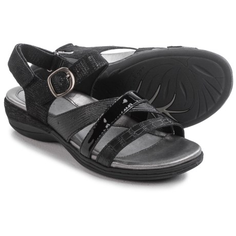 Earth Aster Sandals Nubuck (For Women)