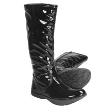 Earth Elite Boots (For Women) in Black - Closeouts