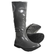 Earth Elite Boots (For Women) in Iron Grey - Closeouts