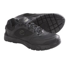 Earth Exer-Trainer 2 Shoes - Leather (For Women) in Black Leather - Closeouts