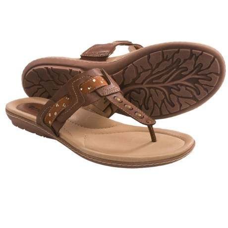 Nice Comfort Nice Comfortable Sandals