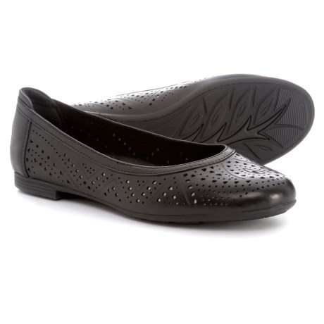 Earth Royale Ballet Flats - Leather (For Women)