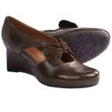 Earthies Bristol Pumps - Wedge Heel (For Women)