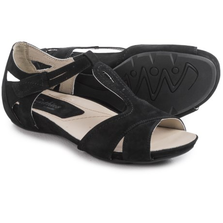 Earthies Ponza Sandals Leather (For Women)