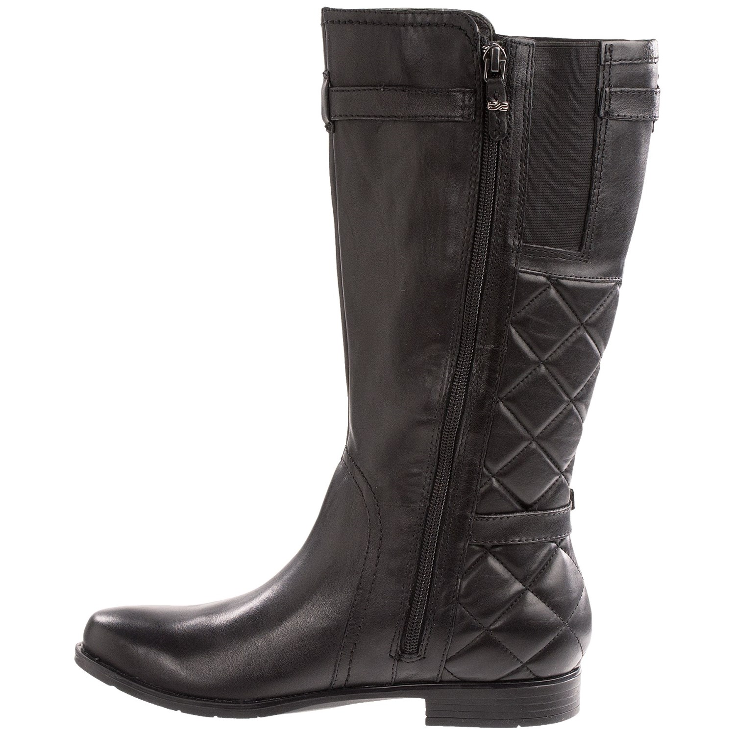 343ed0a84f26 Earthies Sevilla Leather Boots For Women 8903r Save 74