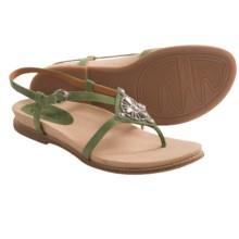 Women's Dress Sandals: Average savings of 63% at Sierra Trading Post