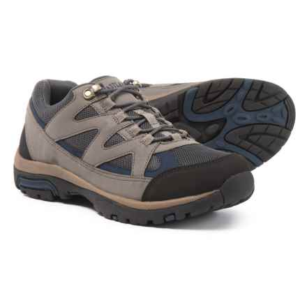 Eastland Elm Hiking Shoes (For Men) in Gray/Blue - Closeouts