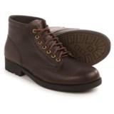 Eastland Jackson 1955 Chukka Boots - Leather (For Men)