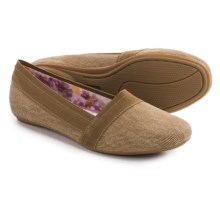 Eastland Seren Espadrilles (For Women) in Khaki - Closeouts