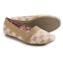 Eastland Seren Shoes (For Women) in Khaki/Bone - Closeouts