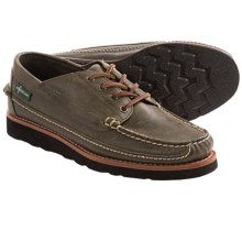 Eastland Stoneham 1955 Camp Moc Oxford Shoes (For Men) in Loden - Closeouts