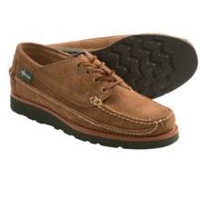 Eastland Stoneham 1955 Camp Moc Oxford Shoes (For Men) in Wheat - Closeouts