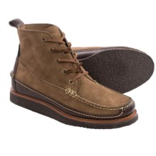 Eastland Stonington 1955 Leather Boots (For Men) in Wheat Multi - Closeouts