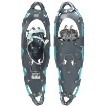 "Easton Artica Hike Snowshoes - 25"" (For Women) in Asst - Closeouts"