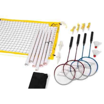 EastPoint Badminton Set in See Photo - Overstock