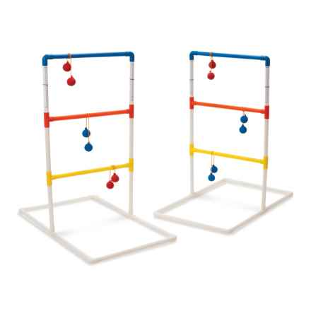 EastPoint Ladderball Set in See Photo - Overstock
