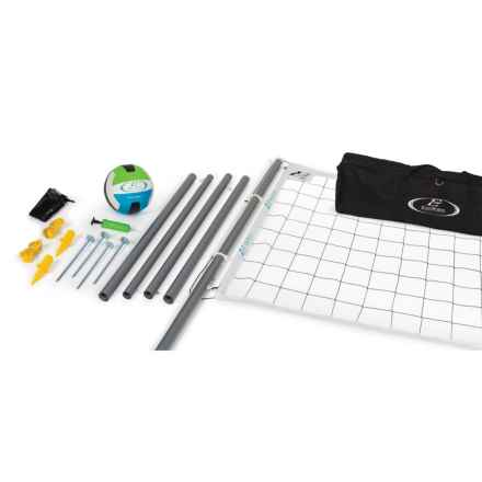 EastPoint Premium Volleyball Set in See Photo - Overstock
