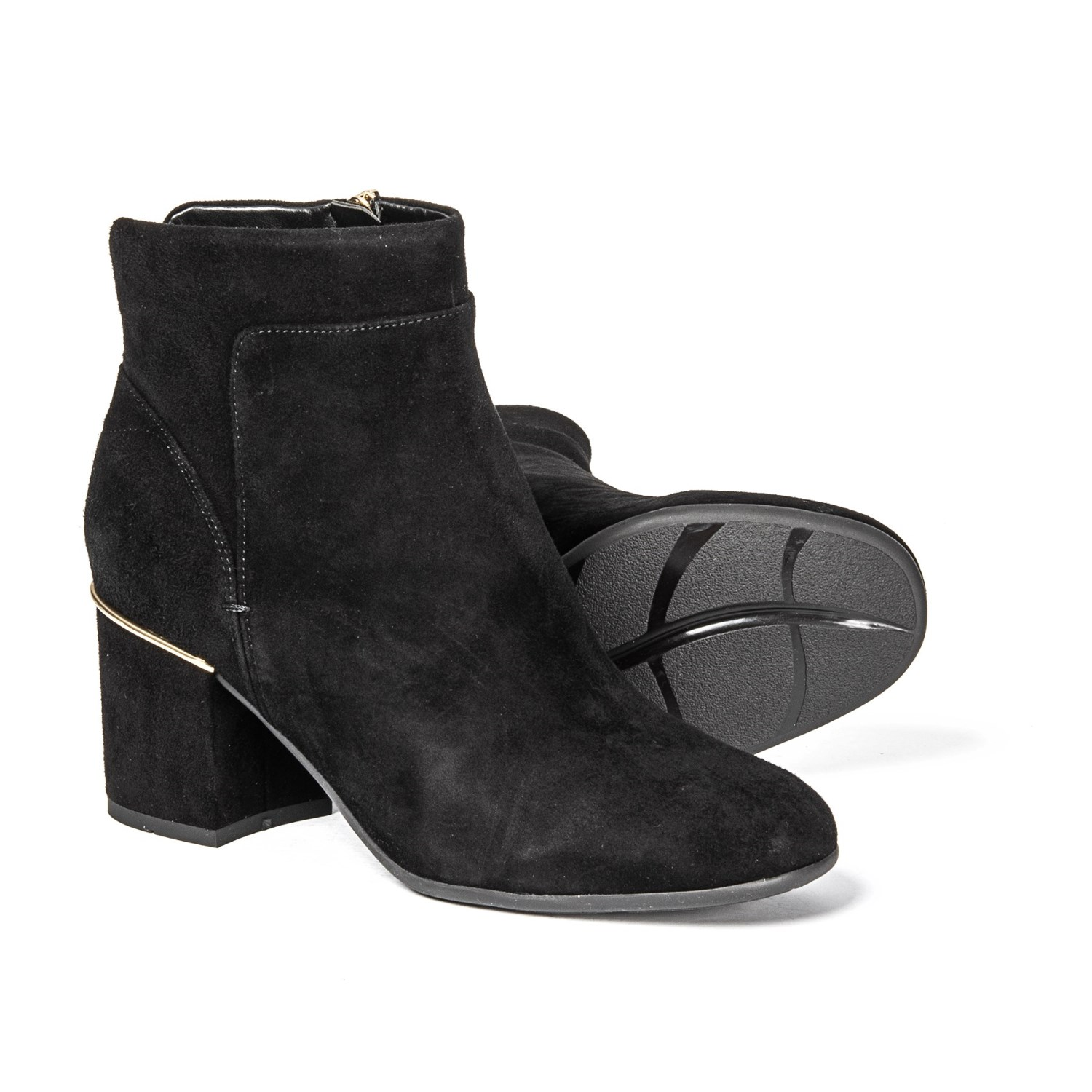 Easy Spirit Brock Ankle Boots (For