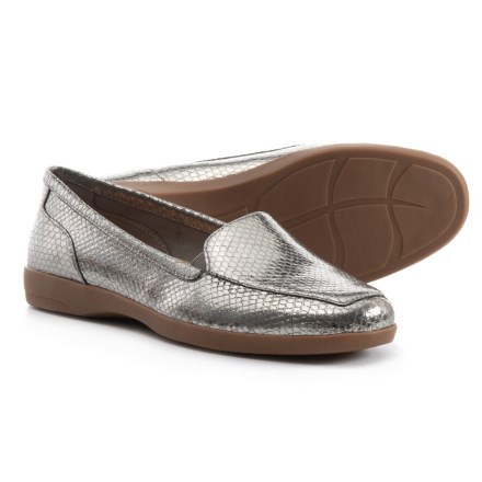 2055b3499ca Easy Spirit Devitt3 Shoes (For Women) in Grafite - Closeouts