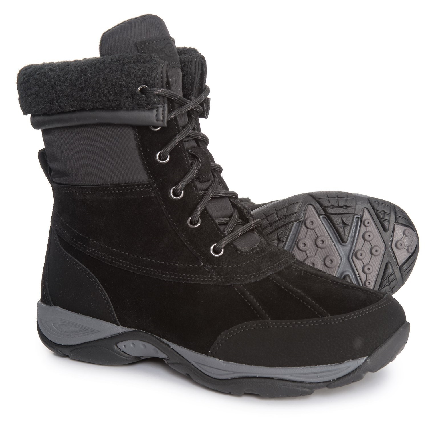 Easy Spirit Elevate Winter Boots (For