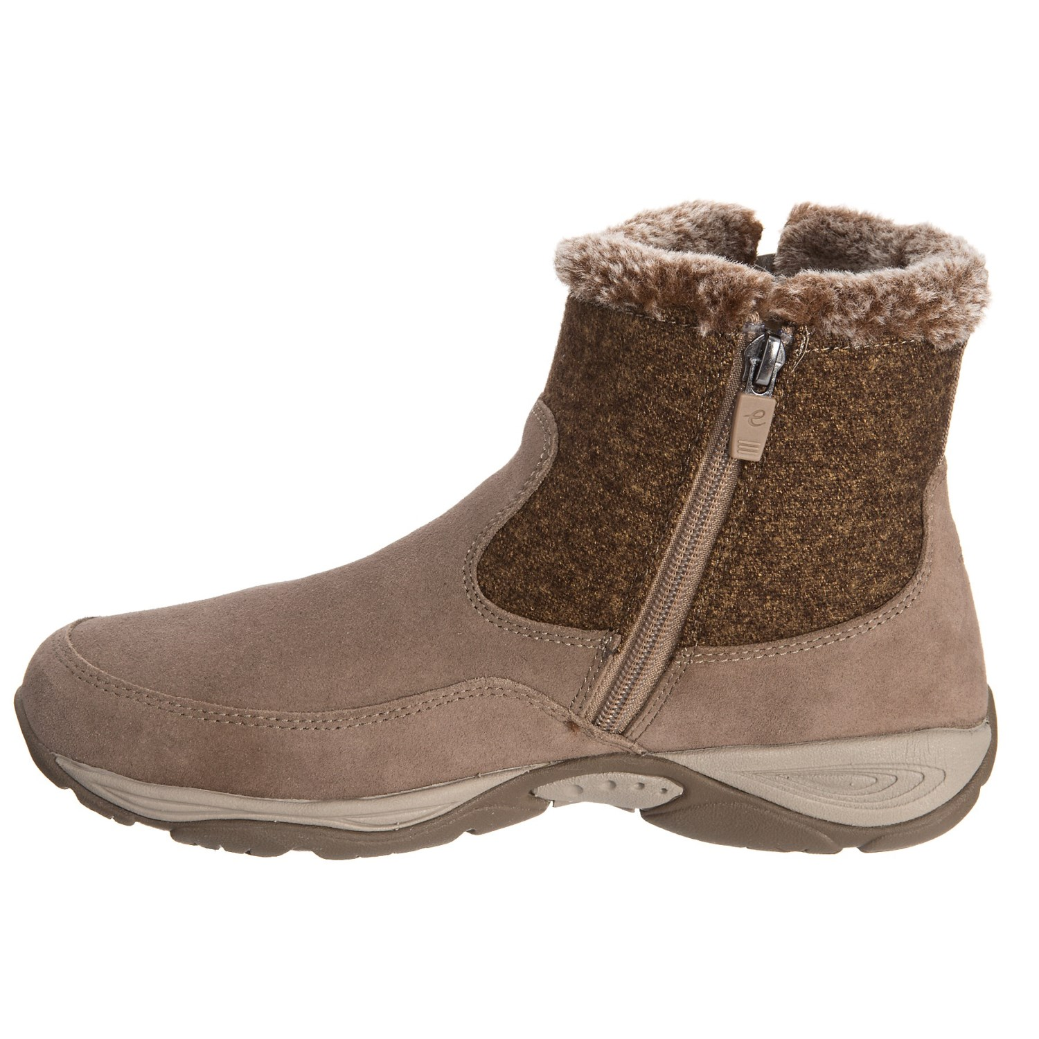 Easy Spirit Excel Boots (For Women) - Save 28% 14f645b6923e