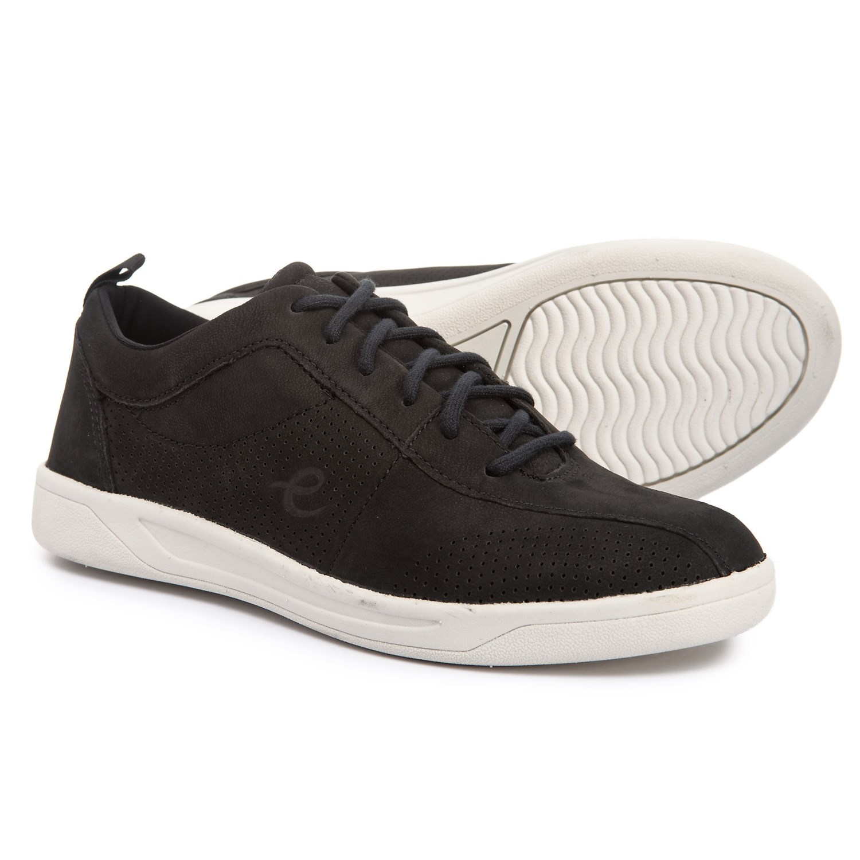 05c1ed6895f3 Easy Spirit Freney 8 Walking Shoes - Leather (For Women) in Black