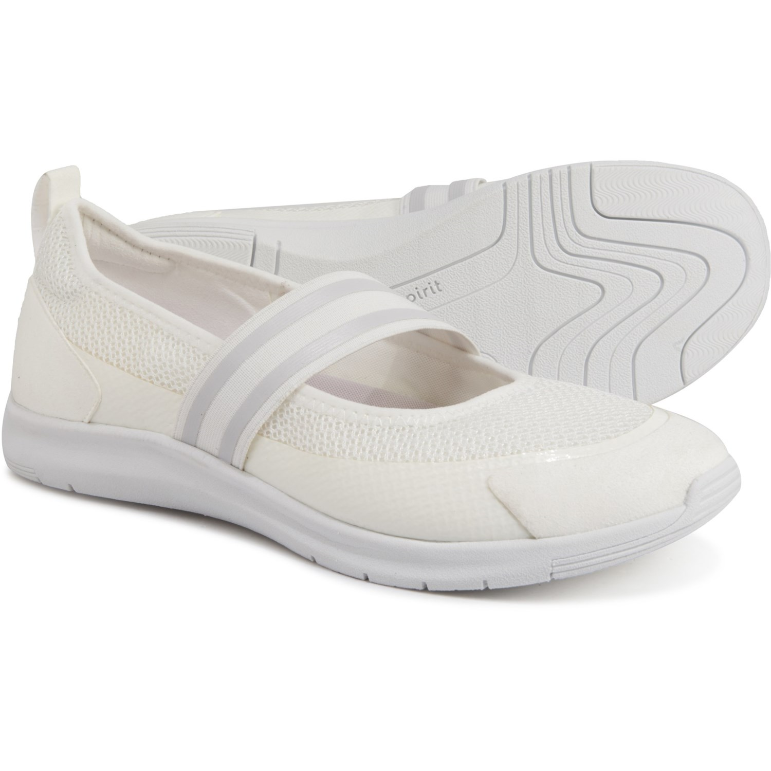 Easy Spirit Gear2 Mary Jane Shoes (For