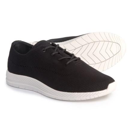 Easy Spirit Gerda 2 Sneakers (For Women) in Black - Closeouts 13cf8e887