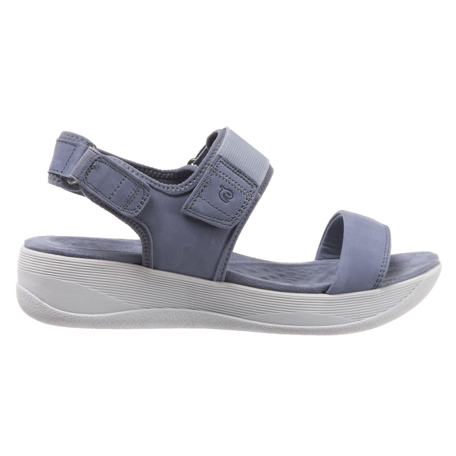 306bb8a189b Easy Spirit Jasiele9 Wedge Sandals (For Women) - Save 40%