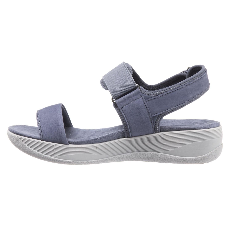 ea4b6f9ec Easy Spirit Jasiele9 Wedge Sandals (For Women) - Save 40%