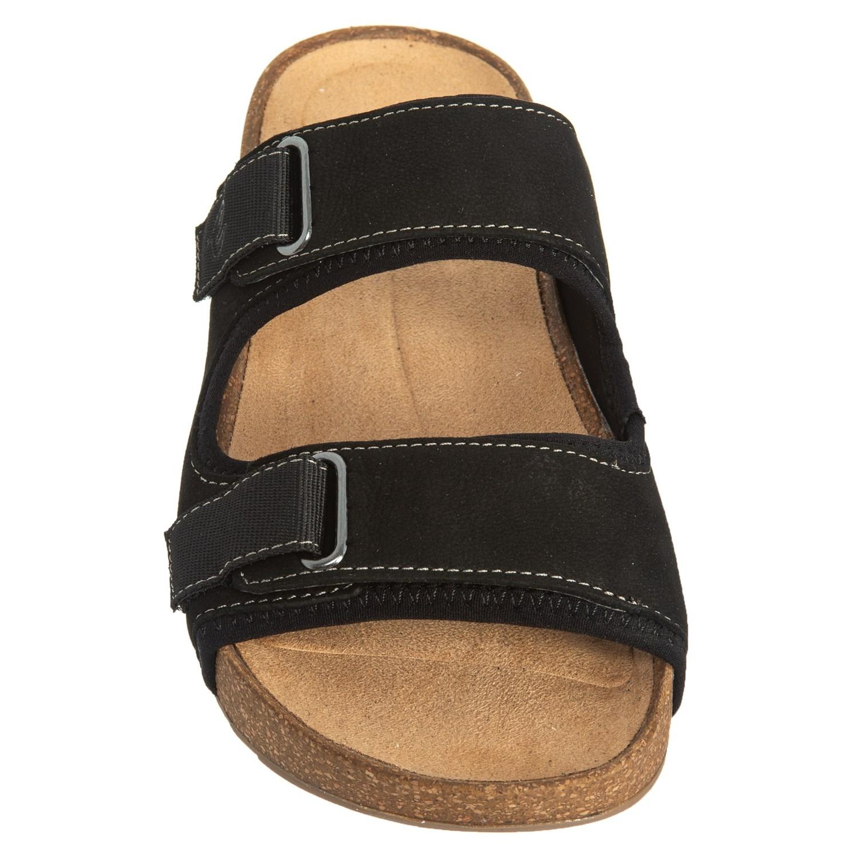bacdba587e87 Easy Spirit Peace Slide Sandals (For Women) - Save 28%