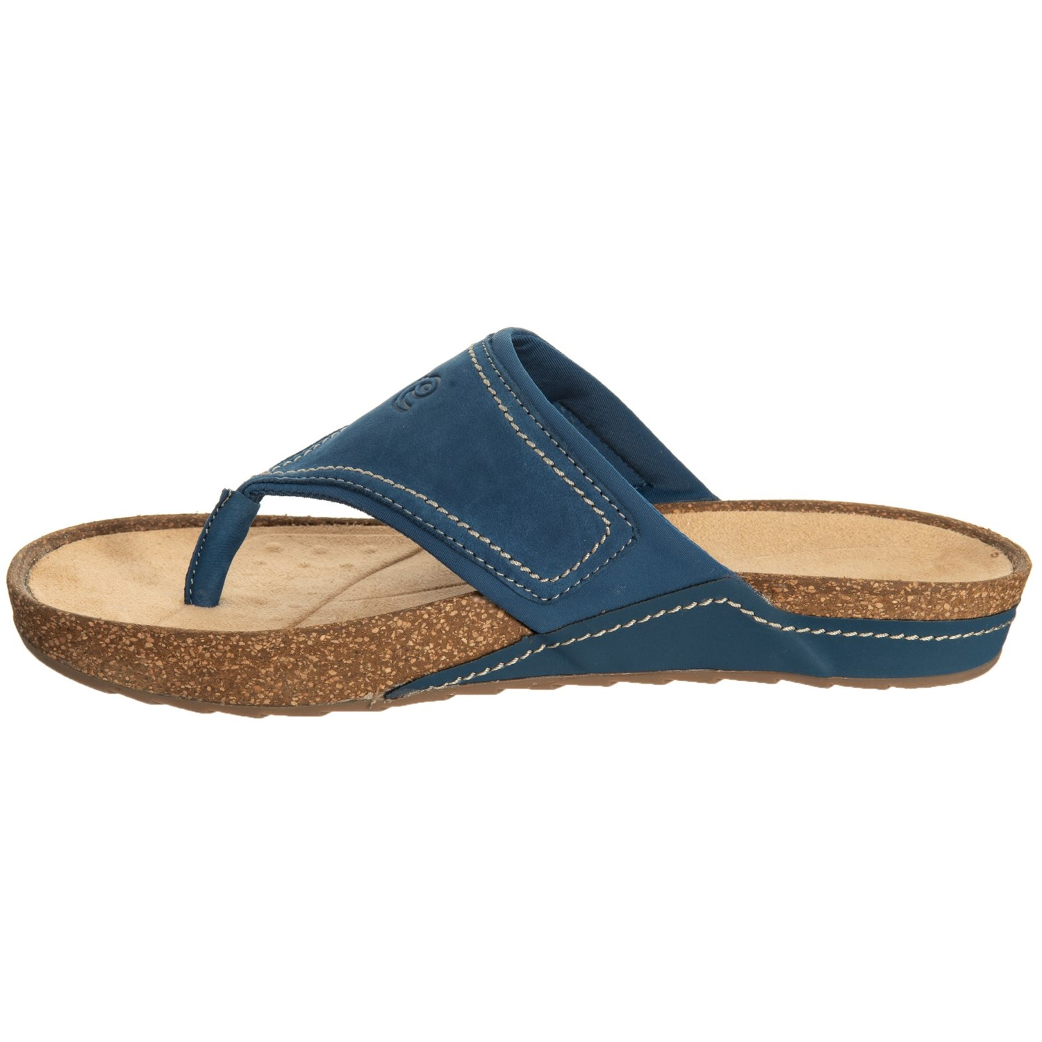 596c36860d60 Easy Spirit Peony Sandals (For Women) - Save 28%