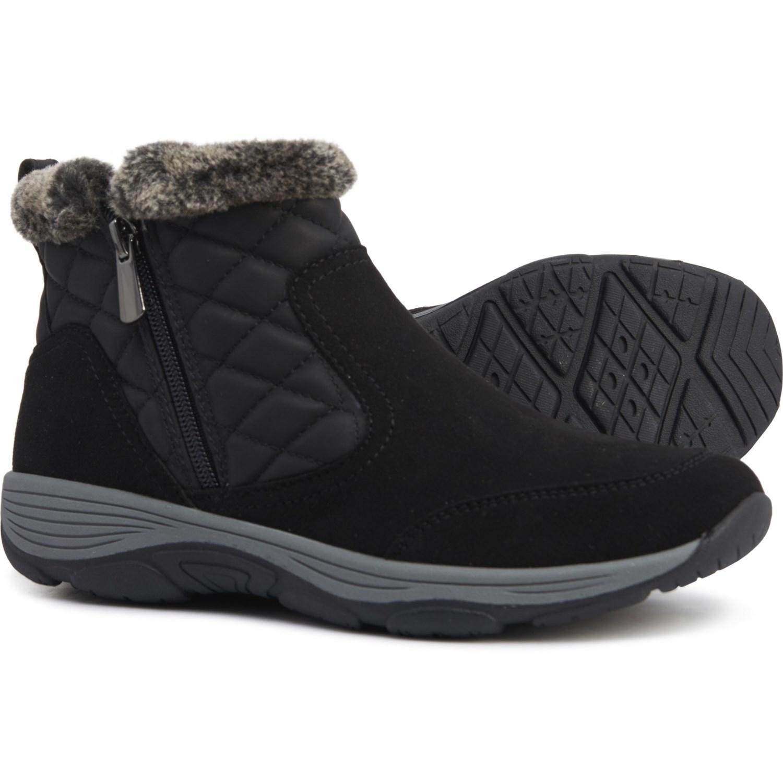Easy Spirit Vance Ankle Winter Boots
