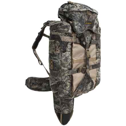 Eberlestock J107 Dragonfly Hunting Backpack - Internal Frame in Rock Veil - Closeouts