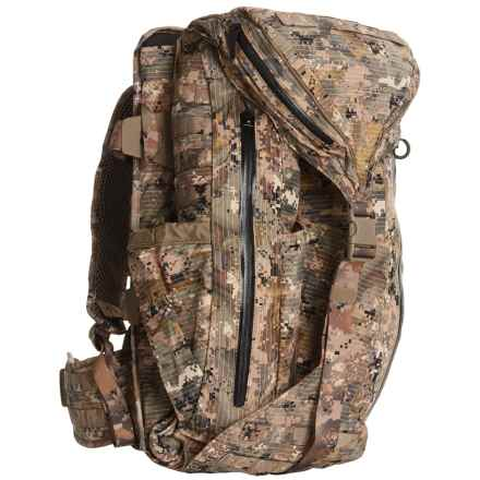 Eberlestock Just One Hunting Backpack - Internal Frame in Unicam Dry - Closeouts