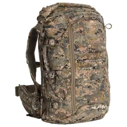 Eberlestock Little Big Top Hunting Backpack in Unicam Dry/Aramid - Closeouts