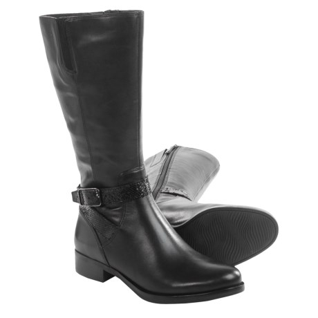 ECCO Adel Mid Boots Leather For Women