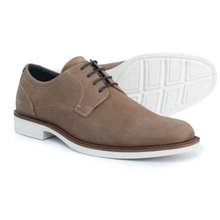 ECCO Biarritz Oxford Shoes - Leather (For Men) in Birch - Closeouts