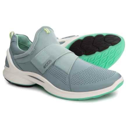 ECCO BIOM Fjuel Band Cross-Training Sneakers (For Women) in Arona